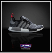 Another One, Another One, and Memes: CHAMPS  SPORTS  WE KNOW GAME. Another one. New NMD drops February 4th!