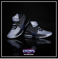 Basketball kicks for the kids. Pick up the new adidas Dame 3 now at Champs in GS!: CHAMPS  SPORTS  WE KNOW GAME Basketball kicks for the kids. Pick up the new adidas Dame 3 now at Champs in GS!