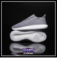Catch waves this summer in the Champs exclusive @adidasoriginals Tubular Shadow in ash grey! Now available.: CHAMPS  SPORTS  WE KNOW GAME Catch waves this summer in the Champs exclusive @adidasoriginals Tubular Shadow in ash grey! Now available.