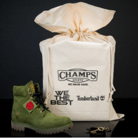 DJ Khaled, Memes, and Timberland: CHAMPS  SPORTS  WE KNOW GAME.  NYE  THE Timberland  BEST Don't let up before the wire hits!   #SecureTheBag with DJ Khaled on 1/25 only at Champs, right here: champssports.com/launchlocator