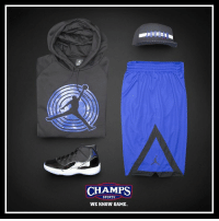 Memes, Covers, and Space: CHAMPS  SPORTS  WE KNOW GAME. We got you covered on Space Jam gear. ✅ WeKnowGame