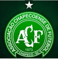 Chapecoense have added 2 stars to their badge. One for being awarded the Copa Sudamericana, and one (in the F), in memory of the players who lost their lives. forçachape 👏 👏: CHAPECO  1973  CHAPECOESC Chapecoense have added 2 stars to their badge. One for being awarded the Copa Sudamericana, and one (in the F), in memory of the players who lost their lives. forçachape 👏 👏