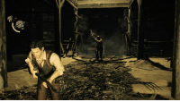 chapter 2 of the evil within is literally resident evil 4: chapter 2 of the evil within is literally resident evil 4
