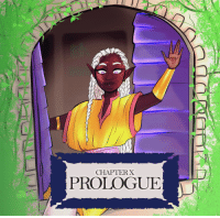 Tumblr, Blog, and Http: CHAPTERX  L PROLOGUE souratgar: Gehennam Prologue is now available! I recommend checking out all the origin stories! To get a better understanding of the world/lore!