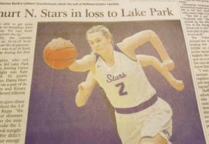 """Energy, Shooters, and Stars: Charles North's Leilauni Chanthaboury steals the bait at Nottman Estates Tuesday  urt N. Stars in loss to Lake Park  picketd op te  One fhe thin  r able to get some  s on transition from  se. We had the  atonn bet is he  troen play to play  from the tip,  dwm at  theLancers  ou 1o of-2s from  are for s0 porcent  was 8-of16 from  e during the first  The 6-  beiding her  showed het w  dibible on c  bet for layop  baskets she  and on ae  She was alb  ance, who col  s, led Lake Park  s. Joining Vance  gits was Kate  h 10 points  ys. Daina Riser  on a pair of 3s  s and Kinsey  ected trifectas  """"L was  Starb  2  nermns  ogether  just ker  Hoff  advan  take  t open shots  hoot the 3 if  muto  dow  shir  Rupp. """"We  d shooters  et the tone  ake the 3.  po  ok tonight  We didn't  ur energy Her father, Goro was my favorite mortal combat warrior"""