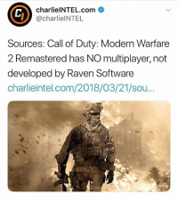 25+ Best Call of Duty Modern Warfare Memes | Call of Memes