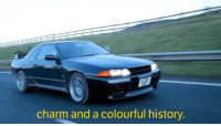 Head over to youtube.com-carthrottle for 8 Stupid Misconceptions Of Non-Car People!: charm and a colourful history. Head over to youtube.com-carthrottle for 8 Stupid Misconceptions Of Non-Car People!