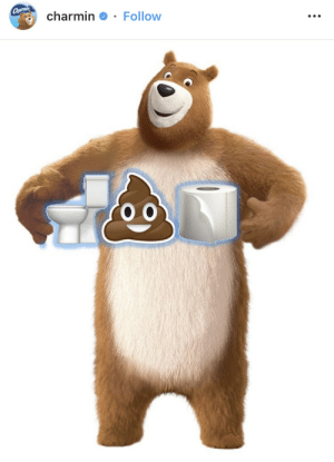 Emoji, Poop, and Epic: Charmin  charmin Follow Epic poop emoji