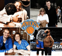 Happy mother day to all the great mothers out there 😘 via: @nyknicks: CHAT Happy mother day to all the great mothers out there 😘 via: @nyknicks