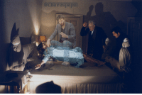 Sad, Exorcist, and Sad Keanu: @chavespape <p>Sad Keanu - Exorcist</p> <p>Submitted by ChavesPapel</p>