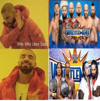 Memes, 🤖, and Alphas: CHe Who Likes Sash  LNA  RS  NILE Hoping to see American Alpha Vs The Usos at Wrestlemania. I think they could put on one hell of a match. Pretty sure that's what they're leading to since the Usos won tonight if so I'm looking forward to it way more than I am the raw tag title match. wwe wwememe wwememes tagteam enzoandcass theclub cesaro sheamus americanalpha usos wrestlemania wrestlemania33 wrestler wrestling wrasslin wrestlingmemes prowrestling professionalwrestling worldwrestlingentertainment wweuniverse wwenetwork wwesuperstars raw wweraw mondaynightraw smackdown smackdownlive wwesmackdown sdlive nxt