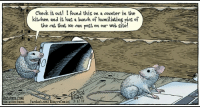 """<p><a href=""""http://memehumor.net/post/166618696687/20-eccentric-award-winning-comics-from-bizarro"""" class=""""tumblr_blog"""">memehumor</a>:</p>  <blockquote><p>20 Eccentric &amp; Award-Winning Comics From Bizarro</p></blockquote>: Check it out! I found this on a counter in the  kitehen and it has a buneh of humiliating pies of  the eat that we can post on our Web site!  BIZARRO.COM  Dist.wKons Ratues Facebook.com/ BizarroComies 312 I7 <p><a href=""""http://memehumor.net/post/166618696687/20-eccentric-award-winning-comics-from-bizarro"""" class=""""tumblr_blog"""">memehumor</a>:</p>  <blockquote><p>20 Eccentric &amp; Award-Winning Comics From Bizarro</p></blockquote>"""