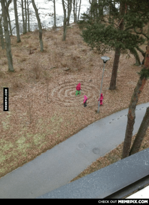 That awkward moment when the neighbor's kids are summoning the antichrist!omg-humor.tumblr.com: CHECK OUT MEMEPIX.COM  MEMEPIX.COM That awkward moment when the neighbor's kids are summoning the antichrist!omg-humor.tumblr.com