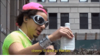 """Funny, Life, and Cheerfulness: cheers i  drink to tha  bro  com] """"you need to get your life together"""""""