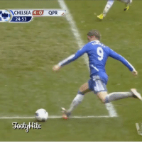 Chelsea, Memes, and 🤖: CHELSEA  4-0  QPR  24:53 Torres Great Game vs QPR! @footyhits