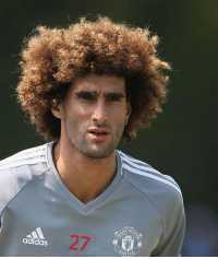"Jose Mourinho has dismissed speculation that Marouane Fellaini could leave ManchesterUnited for Galatasaray, saying he is ""too important"". - transferrumour transfernews transfertalk transfers transfer: CHES  ANCH  adidas  UNITE  NITED Jose Mourinho has dismissed speculation that Marouane Fellaini could leave ManchesterUnited for Galatasaray, saying he is ""too important"". - transferrumour transfernews transfertalk transfers transfer"