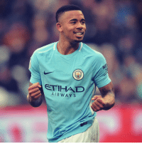 Jesus, Memes, and Manchester City: CHES  CITY  ETIHAD  AIRWAYS Gabriel Jesus has penned a new five-year contract worth more than £100,000 a week with Manchester City. #TransferNews https://t.co/QwxA2VjT3y