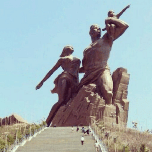 cheskasmagicshire: nerthos:  geoffsayshi:  krystvega:  The African Renaissance Monument in Senegal, larger that the Eiffel tower and the statue of liberty .. Things you don't see in mainstream media.  @KrystVegaNeteru  This is beautiful.   I think this picture better illustrates the size of that monument.   I never even knew this existed this makes me so happy to find out about it : cheskasmagicshire: nerthos:  geoffsayshi:  krystvega:  The African Renaissance Monument in Senegal, larger that the Eiffel tower and the statue of liberty .. Things you don't see in mainstream media.  @KrystVegaNeteru  This is beautiful.   I think this picture better illustrates the size of that monument.   I never even knew this existed this makes me so happy to find out about it