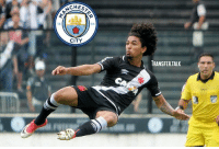 Man City have agreed a deal with Brazilian club Vasco da Gama to sign teenage midfielder Douglas Luiz for £10.7m, The Telegraph reports. - transfer transfers transfertalk transfernews transferrumour: CHESTE  94  18  CITY  TRANSFEA.TALK Man City have agreed a deal with Brazilian club Vasco da Gama to sign teenage midfielder Douglas Luiz for £10.7m, The Telegraph reports. - transfer transfers transfertalk transfernews transferrumour