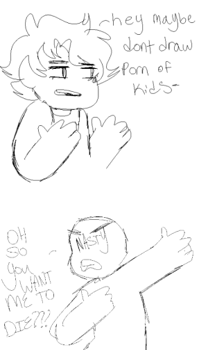 Tumblr, Blog, and Http: cheu mambe  dont draw  Pom of  hids maidsonas:this is how some of yall sound