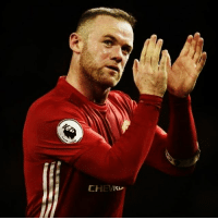 Wayne Rooney announces plans to stay at Old Trafford...: CHEVku Wayne Rooney announces plans to stay at Old Trafford...