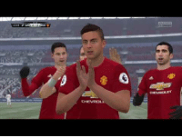 Fifa, Funny, and Target: CHEVROL FIFA 17 - Top Plays  Funny Moments (Xbox One) https://www.youtube.com/watch?v=S-Ci3LDzlS4t=25s  Again I hope you guys don't mind me sharing my YouTube vids on here now and again. I really enjoy editing stuff and video games especially have always been a great passion of mine. If you're not interested it's fine to keep scrolling :p but I greatly appreciate even the smallest of support :)