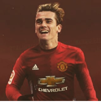 MANCHESTER UNITED have agreed personal terms with Antoine Griezmann, paving the way for his move to Old Trafford. SunSport understands a five-year deal worth £280,000 a week has been accepted by the Atletico Madrid striker. . . . . . . manutd mufc manchesterunited manu united neymar footy football soccer rooney sfs s4s like selfie followback followme followforfollow likeforlike goals zlatan ibra yolo cr7 nike adidas messi ibrahimovic Ronaldo lol: CHEVROLET MANCHESTER UNITED have agreed personal terms with Antoine Griezmann, paving the way for his move to Old Trafford. SunSport understands a five-year deal worth £280,000 a week has been accepted by the Atletico Madrid striker. . . . . . . manutd mufc manchesterunited manu united neymar footy football soccer rooney sfs s4s like selfie followback followme followforfollow likeforlike goals zlatan ibra yolo cr7 nike adidas messi ibrahimovic Ronaldo lol