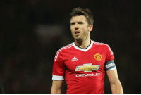 CHEVROLET RT @AcademyProducts: Manchester United's hunt for Michael Carrick's replacement -