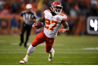 Chiefs, Hunt, and Are: Chiefs are releasing Kareem Hunt
