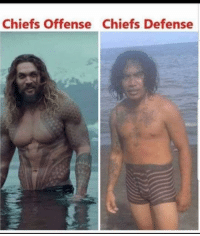 Sports, Chiefs, and How: Chiefs Offense Chiefs Defense How far will the chiefs make it this post season?