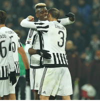 """""""We've lost a player like Paul Labile Pogba who was the LeBron James of football and, even when you didn't notice him, he was impressive. Pogba was our Usain Bolt  - he allowed us to play in a certain way.""""   - Giorgio Chiellini: CHIEWM/  l/kini  ADO """"We've lost a player like Paul Labile Pogba who was the LeBron James of football and, even when you didn't notice him, he was impressive. Pogba was our Usain Bolt  - he allowed us to play in a certain way.""""   - Giorgio Chiellini"""