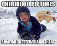Check us out at Little Shithouse on the Prairie: CHILDHOOD PICTURES  SOME ARE BETTER THAN OTHERS Check us out at Little Shithouse on the Prairie