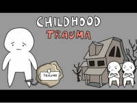 Life, Tumblr, and Blog: CHILDHOOD  TRAUMA  TRAUMA tainybaybee: stormofsyren:  dailypsychologyfacts:  7 Ways Childhood Trauma Follow You Into Adulthood | psych2go x Katia  Well… that explains a lot :(  I've never heard so many accurate descriptions of my life.  😢