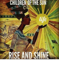 Hands up if you love the sun ☀️🌞❤️ @globalfaction: CHILDREN OF THE SUN  life  RISE AND SHINE Hands up if you love the sun ☀️🌞❤️ @globalfaction