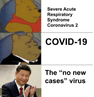 China definitely doesn't have any new cases: China definitely doesn't have any new cases