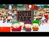 pussyandjew:  laurenbroussard:  Okay, dude, this is the South Park theme song in Cantonese… Stan and Kyle sound like 14 year old fan girls… Cartman sounds like a 15 year old fat chick, bitching out someone… Kenny sounds like a 12 year old girl with a bunch of cake stuffed down her throat… And the main guy sounds like he'smasturbating or something and hehas anorgasmevery-timehe finishes saying a line. Just watch it.  That is the most accurate description of that song.: CHINESE  PARK pussyandjew:  laurenbroussard:  Okay, dude, this is the South Park theme song in Cantonese… Stan and Kyle sound like 14 year old fan girls… Cartman sounds like a 15 year old fat chick, bitching out someone… Kenny sounds like a 12 year old girl with a bunch of cake stuffed down her throat… And the main guy sounds like he'smasturbating or something and hehas anorgasmevery-timehe finishes saying a line. Just watch it.  That is the most accurate description of that song.