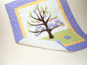 chinook-design:  Baby Quilt, Baby Animal Quilt, Baby Crib Quilt, Owl Baby Quilt by Customquiltsbyeva (130.00 USD) http://ift.tt/1I0nbzu : chinook-design:  Baby Quilt, Baby Animal Quilt, Baby Crib Quilt, Owl Baby Quilt by Customquiltsbyeva (130.00 USD) http://ift.tt/1I0nbzu
