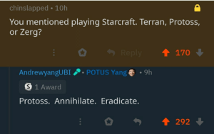 Rgaming Deal With It Starcraft Style   StarCraft Meme on ME ME