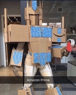 Yes: cho  echo  Amazon Prime Yes