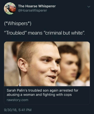 chocolatesprinklesroyale: whyyoustabbedme:  White domestic abuser = troubled Black person who kneels = thug Got it.  Don't forget the part where he survived fighting with cops. : chocolatesprinklesroyale: whyyoustabbedme:  White domestic abuser = troubled Black person who kneels = thug Got it.  Don't forget the part where he survived fighting with cops.