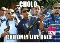 """<p class=""""tumblrize-linkback""""><a href=""""http://www.ghettoredhot.com/cholo-chu-only-live-once/"""" title=""""Go to original post at Ghetto Red Hot"""" rel=""""bookmark"""">CHOLO</a></p>: CHOLO  ghetto  redhot  CHU ONLY LIVE ONC <p class=""""tumblrize-linkback""""><a href=""""http://www.ghettoredhot.com/cholo-chu-only-live-once/"""" title=""""Go to original post at Ghetto Red Hot"""" rel=""""bookmark"""">CHOLO</a></p>"""