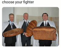 Choose,  Fighter, and Your: choose your fighter