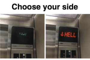 War & Peace by poga_mrsLoompa MORE MEMES: Choose your side  ļHELL  :O_BLURRY  euirc War & Peace by poga_mrsLoompa MORE MEMES