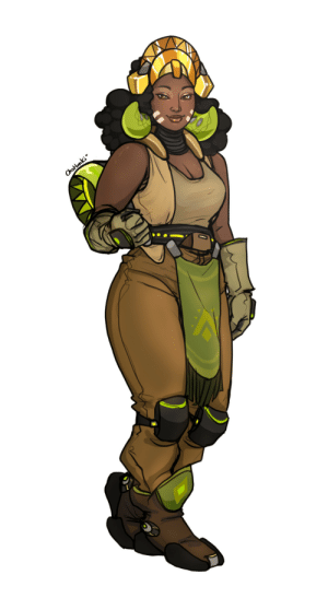 chohunki:  i felt like drawing human!orisa she is one of my top three favorite herosi love her sm, she's adorable : Chotunki chohunki:  i felt like drawing human!orisa she is one of my top three favorite herosi love her sm, she's adorable