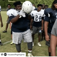Animals, Anime, and Sports: CHR houseofhighlights  ti IN  EAST GADSDEN When Rev from 'Remember the Titans' is your spirit animal 🎤(via @coachcfuller24, h-t @houseofhighlights)