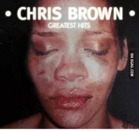 Chris Brown: CHRIS BROWN  GREATEST HITS