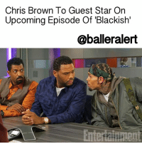 "Memes, 🤖, and Ross: Chris Brown To Guest Star On  Upcoming Episode of Blackishi  @balleralert Chris Brown To Guest Star On Upcoming Episode Of 'Blackish' -blogged by: @eleven8 ⠀⠀⠀⠀⠀⠀⠀⠀⠀ ⠀⠀⠀⠀⠀⠀⠀⠀⠀ While prepping for his upcoming Party tour, ChrisBrown has scored another gig. It has recently been announced that the singer will guest star in ABC's award-winning series, "" Blackish."" ⠀⠀⠀⠀⠀⠀⠀⠀⠀ ⠀⠀⠀⠀⠀⠀⠀⠀⠀ According to EntertainmentWeekly, Brown will play a rapper by the name of Rich Youngsta. According to ABC's show synopsis, Dre (Anthony Anderson) is excited about doing a campaign with the popular rap star (Chris Brown) but becomes conflicted when Bow (Tracee Ellis Ross) and Ruby's (Jenifer Lewis) feedback suggests the campaign plays on stereotypes. ⠀⠀⠀⠀⠀⠀⠀⠀⠀ ⠀⠀⠀⠀⠀⠀⠀⠀⠀ The episode will be titled ""Richard Youngsta"" and will air Wednesday, March 29 on ABC."