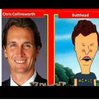 God, Nfl, and Ac Dc: Chris Collinsworth  Butthead  AC DC Oh God