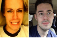 Chris Crocker - 26 - @ChrisCrocker LEAVE BRITNEY ALONE - MySpace He is now ironically pursuing a singing career.: Chris Crocker - 26 - @ChrisCrocker LEAVE BRITNEY ALONE - MySpace He is now ironically pursuing a singing career.