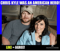 Family Guy, Memes, and The Voice: CHRIS KYLE WASANAMERICAN HERO!  LIKE AGREE!  POLITICAL INSIDER A true American hero #OathKeeper #ChrisKyle facebook.com/exposethetruthtoday  We'd like to invite you to the newest member of the Voice family guys,Stop by and check it out facebook.com/groups/TVOTPMovement/